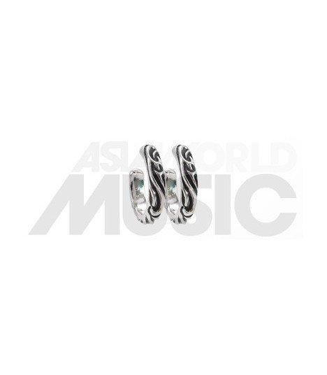 INFINITE - Boucles d'oreilles Crowd Control