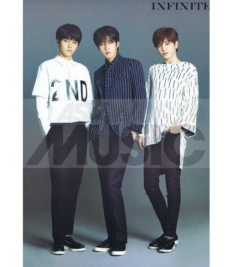 Poster L Infinite 010