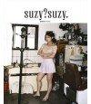 Suzy (miss A) SUZY?SUZY Photobook (Cover B) (édition coréenne)