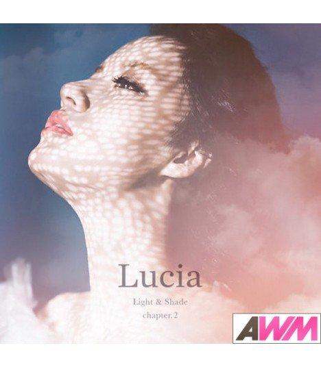 Lucia (루시아) Vol. 3 - Light & Shade Chapter.2 (édition coréenne)