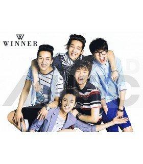 Poster L WINNER 008
