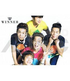 Poster L WINNER 012