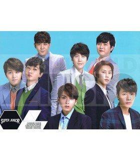 Poster L SUPER JUNIOR 014