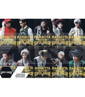 Poster L SUPER JUNIOR 021
