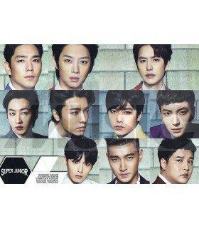 Poster L SUPER JUNIOR 024