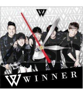 WINNER - Horloge de bureau 001