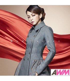 Namie Amuro (安室奈美恵) Red Carpet (SINGLE) (édition japonaise)