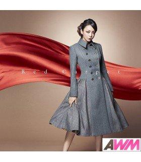 Namie Amuro (安室奈美恵) Red Carpet (SINGLE+DVD) (édition japonaise)