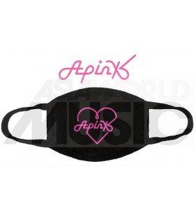 Masque Apink - Apink Logo