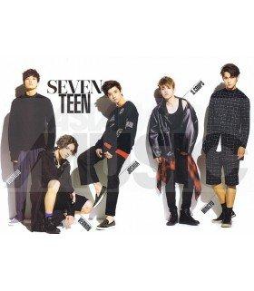 Poster L SEVENTEEN 004