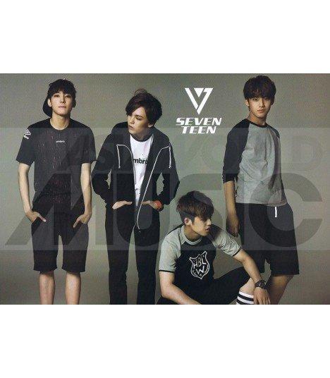 Poster L SEVENTEEN 006