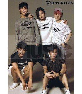 Poster L SEVENTEEN 012