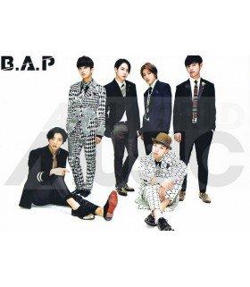 Poster L BAP 030
