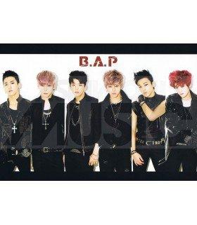 Poster L BAP 032