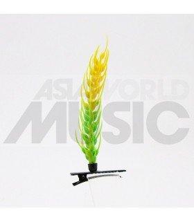 Plante à cheveux - Epis de blé