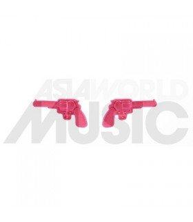 G-Dragon - Boucles d'oreilles Pistol