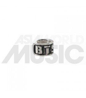 BTS - Agrafe Ear Cuff - Two Tough (Silver)