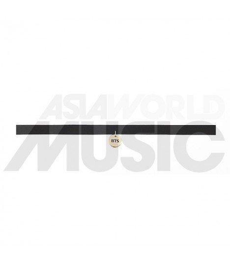 BTS - Collier Choker Bangtan (Gold / 32 cm)
