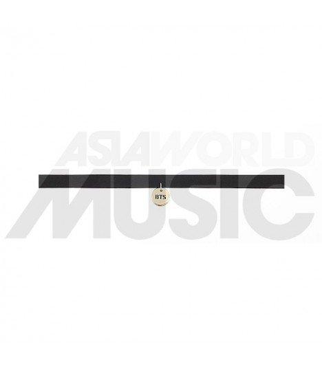 BTS - Collier Choker Bangtan (Gold / 30 cm)