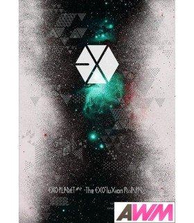 EXO - EXO Planet 2 -The EXO'luXion in Japan- (2DVD) (édition limitée japonaise)