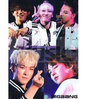 Poster L BIGBANG 021