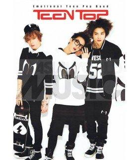 Poster L TEENTOP 009