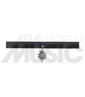 BTS - Collier Sunflower Choker (32 cm)