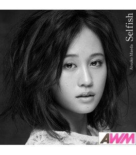 Atsuko Maeda (前田敦子) Selfish (Type B / ALBUM+DVD) (édition japonaise)