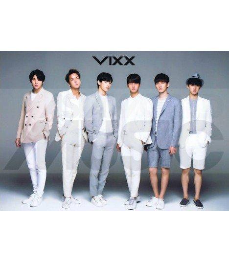 Poster L VIXX 035