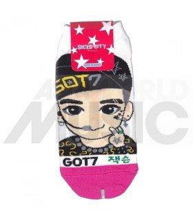 GOT7 - Socquettes - Jackson