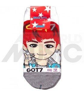 GOT7 - Socquettes - Mark