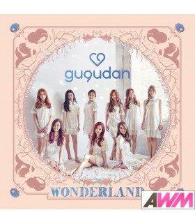 Gugudan (구구단 ) Act.1 The Little Mermaid (édition coréenne)