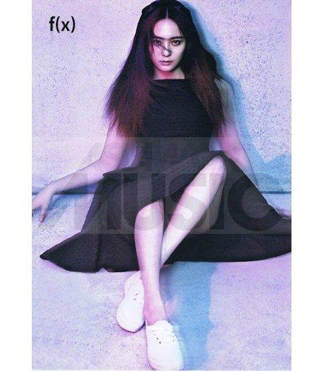 Poster L F(X) 007