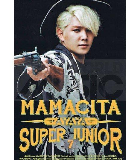Poster L SUPER JUNIOR 028