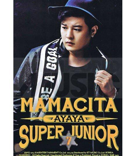 Poster L SUPER JUNIOR 029