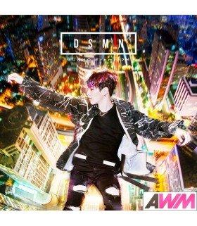 Junho (2PM) DSMN (MINI ALBUM) (édition normale japonaise)
