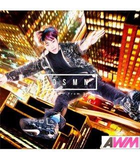 Junho (2PM) DSMN (Type A / MINI ALBUM + DVD) (édition limitée japonaise)