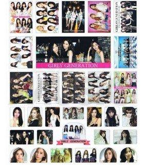 Sticker GIRLS' GENERATION 003