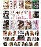 Sticker GIRLS' GENERATION 004