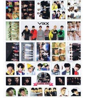 Sticker VIXX 002