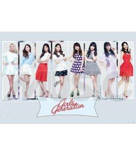 Poster GIRLS' GENERATION (SNSD) 097