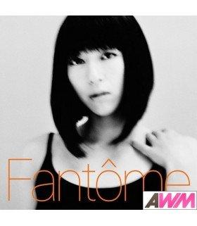 Utada Hikaru (宇多田ヒカル) Fantôme (ALBUM) (édition japonaise)