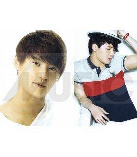 Poster (L) XIA (JYJ) 001