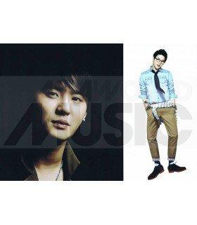 Poster (L) XIA (JYJ) 005