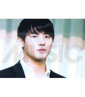Poster (L) XIA (JYJ) 007