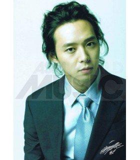 Poster (L) YUCHUN (JYJ) 005