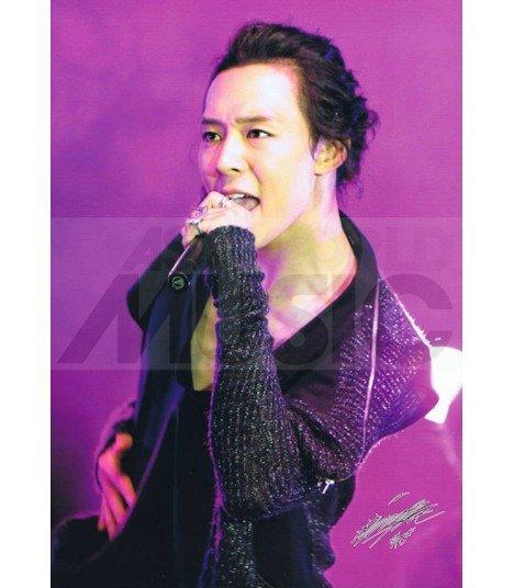 Poster (L) YUCHUN (JYJ) 007