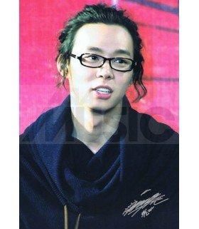 Poster (L) YUCHUN (JYJ) 009