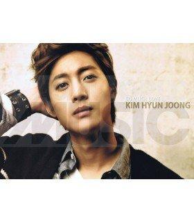 Poster (L) KIM HYUN JOONG 012