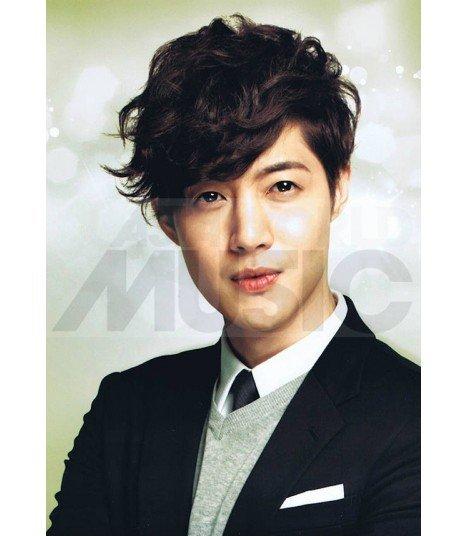 Poster (L) KIM HYUN JOONG 013